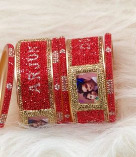 name and photo kada short set