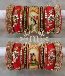 wedding Bangles Set