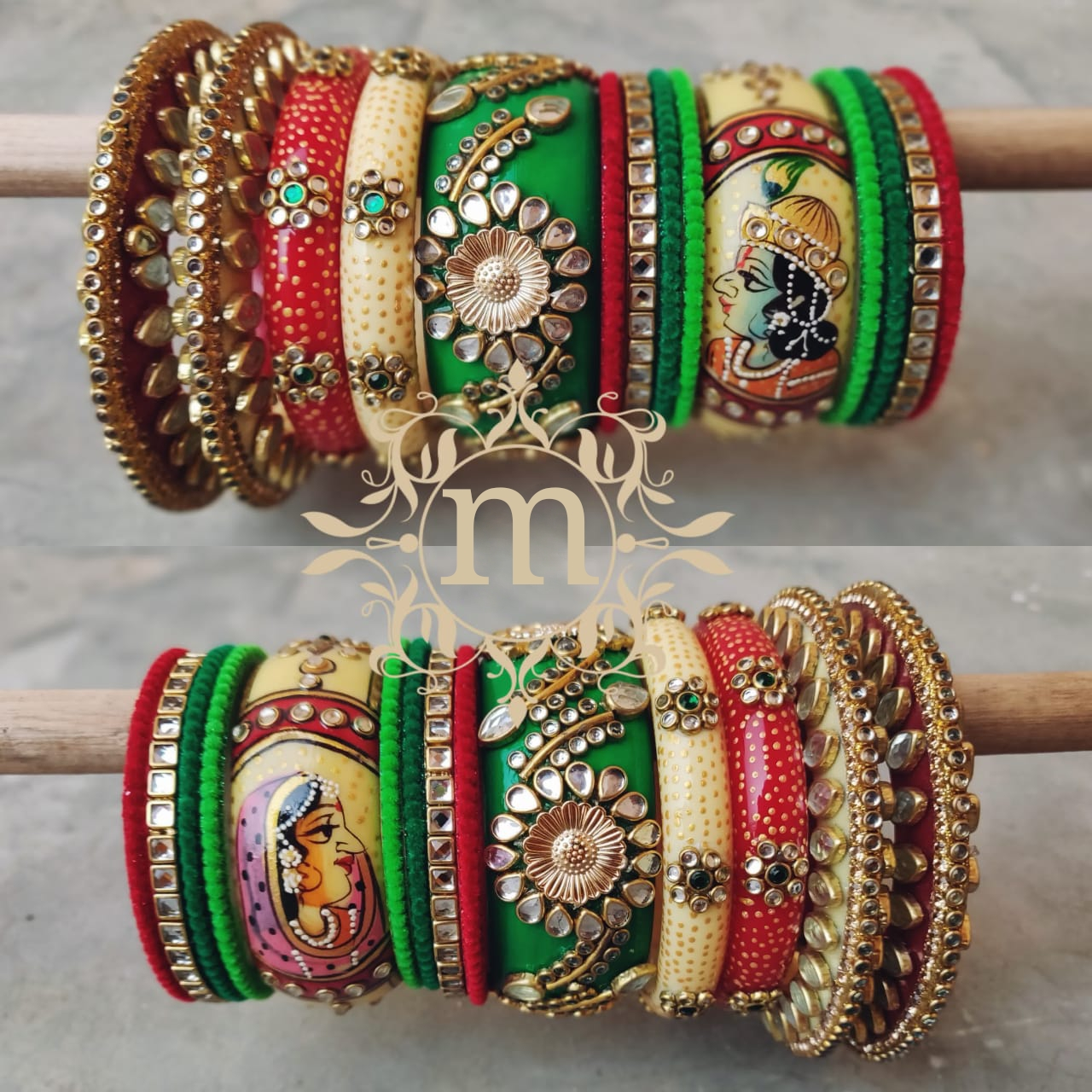 Latest Rajasthani Chura